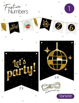 Festive-numbers-starter-kit-Lets-Party