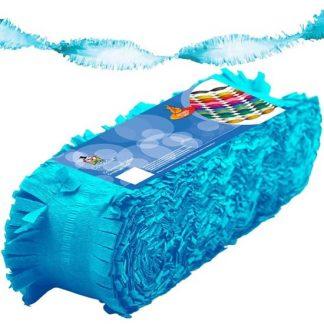 crep slinger babyblauw
