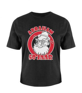 tshirt abraham 50 jaar