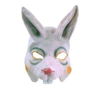 masker haas of konijn