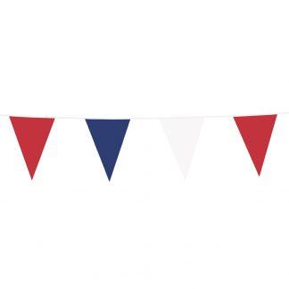 Slinger vlaggetjes Holland