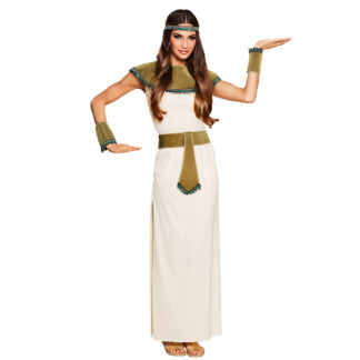Egyptische koningin Cleopatra